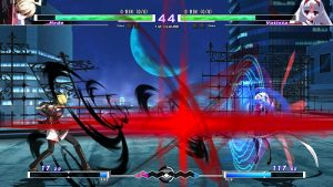 Under Night In-Birth Exe:Late[cl-r] is Confirmed for PS4, Switch