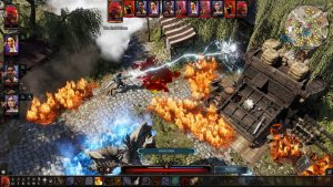 Gift Bag 2, Nintendo Switch Cross-Saves Added to Steam Version of Divinity: Original Sin 2