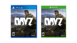 Physical Version for DayZ Launches October 15