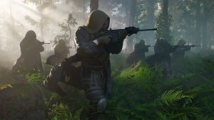 New Gameplay Overview Trailer for Ghost Recon Breakpoint