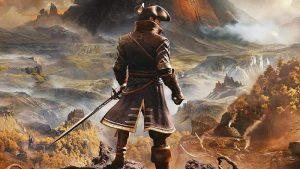 Launch Trailer for GreedFall
