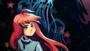 Chapter 9 Farewell Content for Celeste Launches September 9