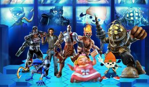 Rumor: PlayStation All-Stars Battle Royale 2 In Development by Sony and Capcom