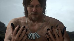 Death Stranding Has a Very Easy Mode for People That Prefer Watching Movies