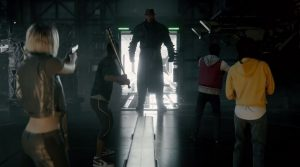 First Teaser for New Resident Evil Game Project Resistance