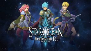 Star Ocean: First Departure R is Coming West on December 5