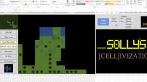 Someone Remade Sid Meier's Civilization in Microsoft Excel