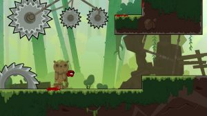 "Super Meat Boy Forever Dev Says Epic Store Exclusivity Was a ""Total No-Brainer"""