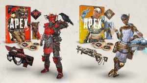 Apex Legends Gets a Retail Version on October 18