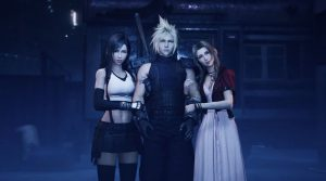 TGS 2019 Trailer for Final Fantasy VII Remake