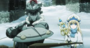 Second Trailer for Goblin Slayer: Goblin's Crown Movie