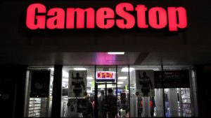 Up to 200 GameStop Stores to Close, More Could Follow