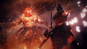 Nioh 2 Launches in Early 2020, New TGS 2019 Trailer