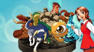 Debut Trailer for Monster Rancher 1 Modern Port