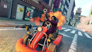 Yakuza 7 Has Kart Racing, Movie Theaters, Slot Machines – New TGS 2019 Trailers and Gameplay