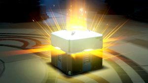 Report: UK Parliament Committee Recommends Banning Sale of Lootboxes to Children