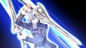 Western Playable Demo Now Available for The Legend of Heroes: Trails of Cold Steel III