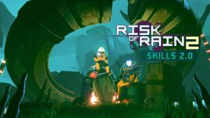 New Update for Risk of Rain 2 Adds New Survivor, Loadouts