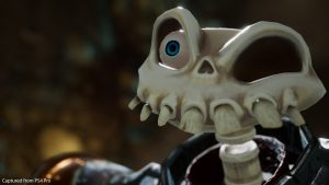 MediEvil Remake Goes Gold