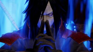 Jump Force Madara Uchiha DLC launches Late 2019