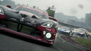New 'Get Your Heart Racing' Trailer for GRID