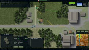 French and Belgian Forces Announced for Cold War RTS Armored Brigade