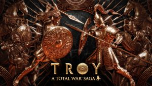 Total War Saga: Troy Announced, Launches in 2020