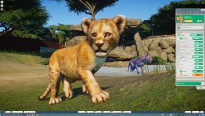 New Gameplay Trailer for Planet Zoo