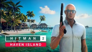 "Hitman 2 ""Haven Island"" DLC Announced, Launches September 24"