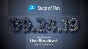 Sony Hosting New State of Play Event on September 24 – New Game Reveals, SIE Studios Content, More