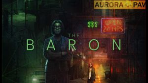 The Baron Faction Revealed for Vampire: The Masquerade – Bloodlines 2