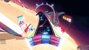 """Intergalactic Rhythm Game """"Spin Rhythm XD"""" Early Access Launch Set for October 22"""
