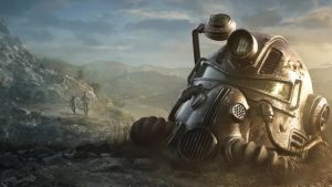 Fallout 76 Power Armor Helmet Being Recalled Due to Mold Risk