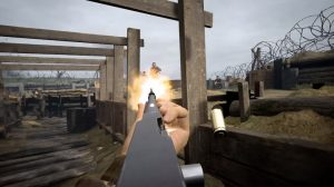 Medal of Honor is Returning as an Oculus VR Exclusive