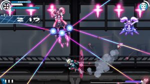 Xbox One Version for Gunvolt Chronicles: Luminous Avenger iX is Delayed