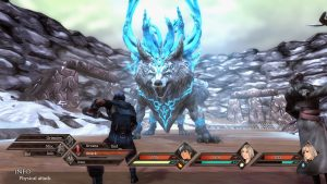 Legrand Legacy Launches for PS4 and Xbox One on October 3