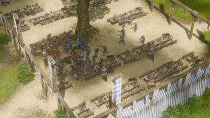 Free Oktoberfest DLC Released for SpellForce 3: Soul Harvest