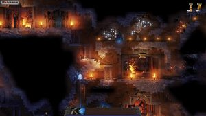 "Dwarf Mining Colony Management Sim ""Hammerting"" Announced for PC"