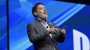 Sony Worldwide Studios Chairman Shawn Layden Departs