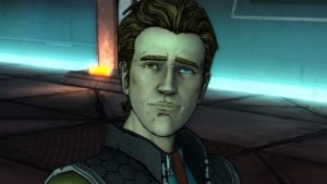 """Troy Baker Turned-Down Reprising Borderlands 3's Rhys Because Gearbox """"Wouldn't Go Union"""""""