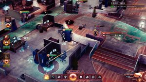 "Tactical RPG ""Element: Space"" Coming to PS4, Xbox One in Q1 2020"
