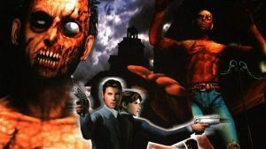 Sega is Remaking The House of the Dead 1 and The House of the Dead 2