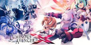 Gunvolt Chronicles: Luminous Avenger iX Review