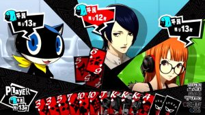 Morgana's Report #6 for Persona 5 Royal – Persona 3 and 4 Protagonist Boss DLC, My Palace, More