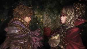 'Norzaleo Kingdom' and 'Republic of Guimoule' Theme Songs for Brigandine: The Legend of Runersia