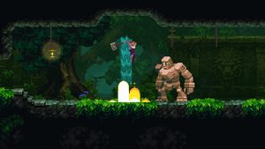 Chasm 1.070 Update Now Available for Consoles