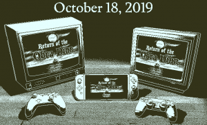 """Throwback Insurance Adventure Game """"Return of the Obra Dinn"""" Launches for Consoles on October 18"""