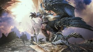 Shipments and Digital Sales for Monster Hunter: World Top 14 Million Units