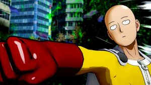 One Punch Man: A Hero Nobody Knows Launches in 2020, JAM Project Theme Song Revealed, Closed Beta Set for November