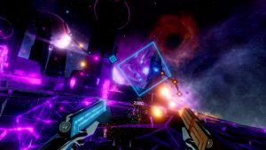 "PS VR Version for Rhythm-Shooter ""Audica"" Launches November 5"